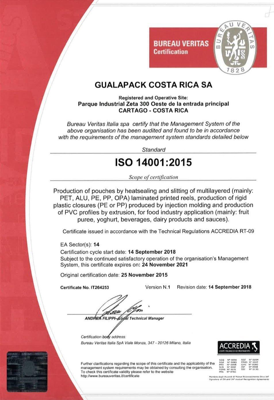 GUALAPACK-COSTA-RICA-SA-14001-ENG