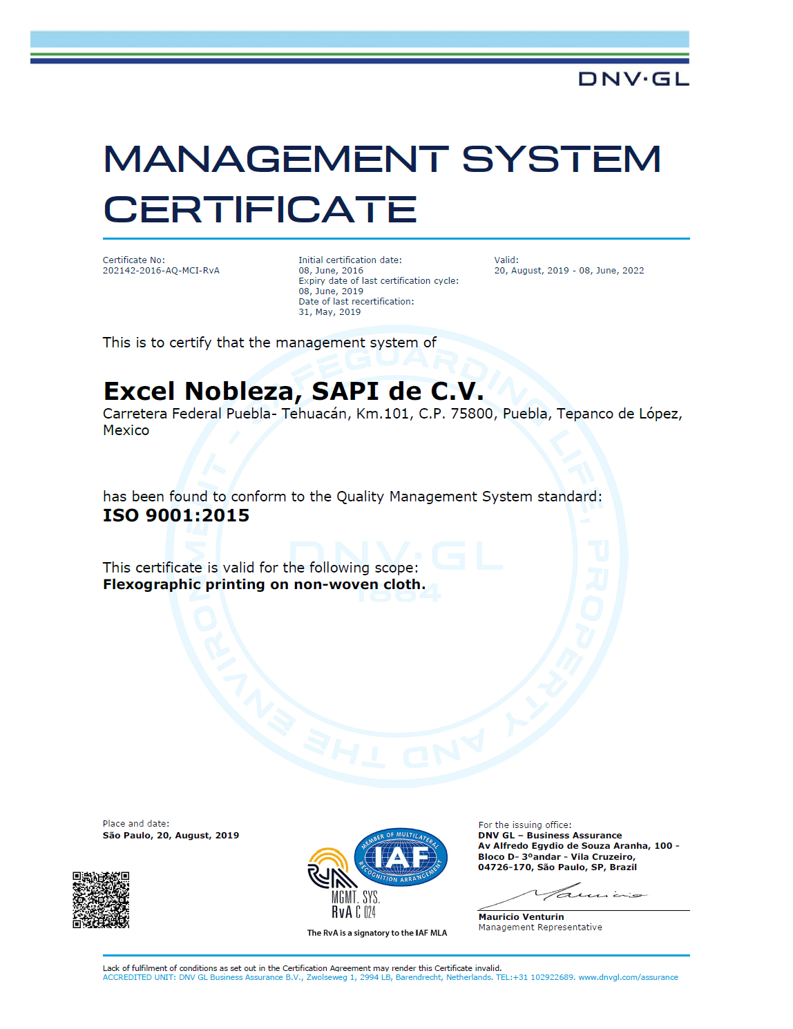 ISO9001 ENG