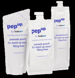 GP-Pep Up